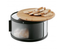 Buy Leivakorv WMF Bread Bin With Chopping Board 634456030 Elkor