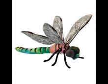 Buy Pehme mänguasi HANSA Dragonfly 6566 Elkor