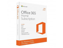 Buy Kontoritarkvara MICROSOFT Office 365 Home Elkor