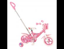 Buy Bicycle VOLARE Yipeeh Flowerie 10'' 71005 Elkor