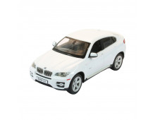 Buy Radio-controlled car JAMARA BMW X6 1:14 403926 Elkor