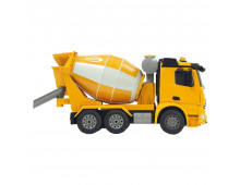 Buy Radio-controlled car JAMARA Concrete Mixer Mercedes Arocs 1:20 2.4GHz 404930 Elkor