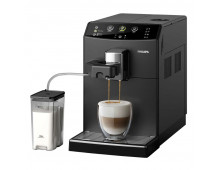 Buy Coffee machine PHILIPS HD8829/09 3000 series Super-automatic  Elkor