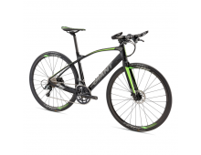 Buy Jalgratas GIANT FastRoad SLR 1 Black 80013514 Elkor