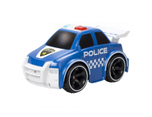 Buy Auto SILVERLIT PIF Vehicle: Police Car 81484 Elkor