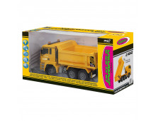 Buy Radio-controlled car JAMARA Dump Truck MAN 2.4GHZ 405002 Elkor