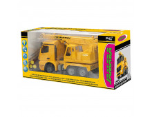 Buy Radio-controlled car JAMARA Concrete Mixer Mercedes Arocs 1:20 2.4GHz 404950 Elkor