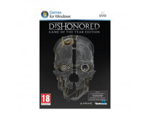 Buy Arvutimäng DISHONORED GOTY Elkor