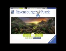 Buy Пазл RAVENSBURGER Pan Sun over Iceland R15094 Elkor