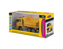 Buy Radio-controlled car JAMARA Dump Truck 1:20 Mercedes Arocs 2.4GHZ 404940 Elkor