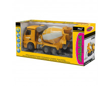Buy Radio-controlled car JAMARA Concrete Mixer MAN 405005 Elkor