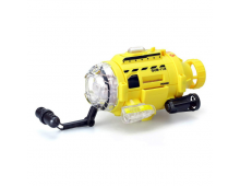 Buy Submarine SILVERLIT SpyCam Aqua (IR control) 82418 Elkor