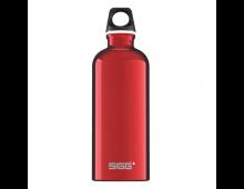 Buy Бутылка SIGG Traveller Dark red 8326.30 Elkor