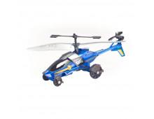 Buy Raadio teel juhitav helikopter SILVERLIT I/R Skywave Rider II 84659 Elkor