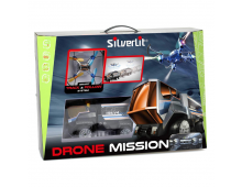 Buy Game set SILVERLIT Drone Mission 84772 Elkor