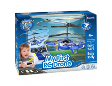 Buy Droon SILVERLIT My First RC Drone 84773 Elkor