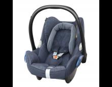 Buy imiku turvatool MAXI COSI Cabriofix Nomad Blue 8617243160 Elkor
