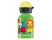 Buy Бутылка SIGG Jungle Train 8623.80 Elkor