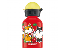 Buy Бутылка SIGG Forest Kids 8623.90 Elkor
