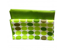 Buy Towel SMART Green 2gb E-1131G Elkor