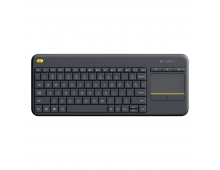 Buy Keyboard LOGITECH K400 Plus 920-007145 Elkor