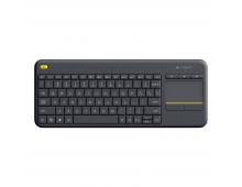 Buy Клавиатура LOGITECH K400 Plus 920-007145 Elkor