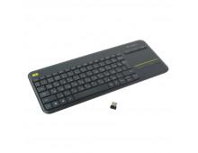 Buy Keyboard LOGITECH K 400 920-007147 Elkor