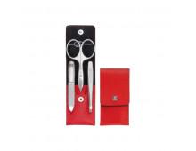 Buy Maniküüri komplekt ZWILLING Manicures/Et 3Dele Rod Twinox 97091002 Elkor