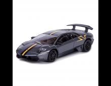 Buy Car RASTAR 1: 43 Lamborghini Murcielago LP 670-4 39501 Elkor