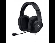 Buy Наушники LOGITECH Pro Gaming 981-000721 Elkor