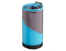Buy Сумка CULLMANN Lens Container Cyan/Grey Medium 98633 Elkor