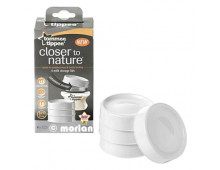 Buy Kate TOMMEE TIPPEE Closer to nature 4pcs 43136171 Elkor