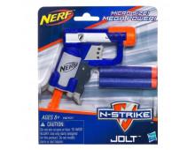 Buy Mänguasi lapsevankrisse NERF Elite Jolt Blaster A0707 Elkor