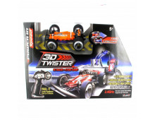 Buy Radio-controlled toy SILVERLIT R/C 3D Twister 82333 Elkor