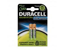 Buy Akukomplekt DURACELL HR03-800 Elkor