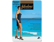 Buy Sukad FILODORO Absolute Summer 8 Autoreggente Tea Elkor