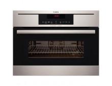 Buy Oven AEG KM 8403021 M Elkor
