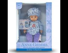Buy Мягкая игрушка ANNE GEDDES Doll zodiac Beebi Libra 579521 Elkor