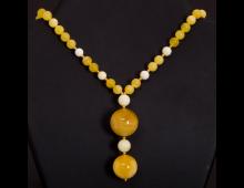 Buy Kaelakee COMES Amber yellow N AS-2 shar-2-1 Elkor