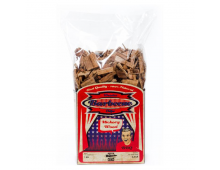 Buy Grillsüsi THE BASTARD Axtschlag Smoking Chips Hickory AXTCHIC1000 Elkor