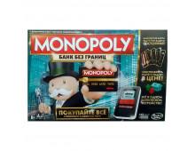 Buy Lauamäng HASBRO Monopoly Ultimate Banking B6677RUS Elkor