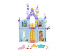 Buy Nukumaja DISNEY Princess Royal Dreams Castle B8311 Elkor