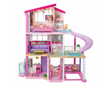 Buy Nukumaja BARBIE Dreamhouse FHY73 Elkor