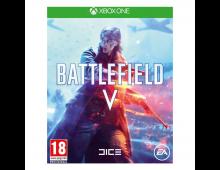 Buy Xbox One mäng Battlefield V Elkor