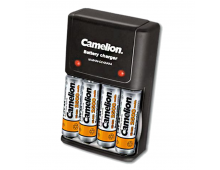 Buy Laadija CAMELION BC-1010B C Lad 6473 Elkor