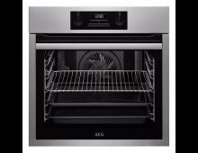 Buy Oven AEG BES331010M 56.7 Elkor