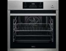 Buy Oven AEG BES351110M Elkor