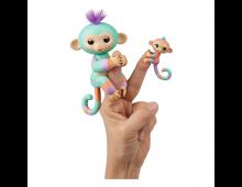 Buy Interaktiivne mänguasi WOWWEE BFF Cyan/Danny 3540/3544 Elkor