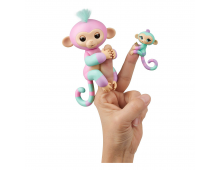 Buy Interaktiivne mänguasi WOWWEE BFF Pink/Ashley 3540/3542 Elkor