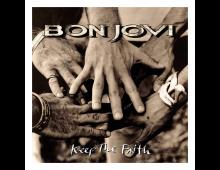 Buy Vinüülplaat Bon Jovi – Keep The Faith Elkor